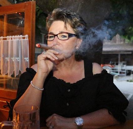 zigarren shop