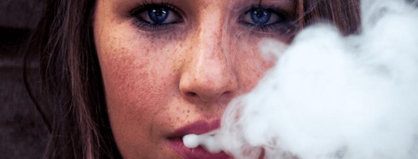 Frau Rauchgebruch