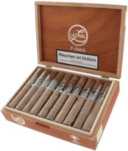 Leonel®P-Series Whisky und Zigarren