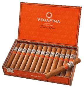 Tabakshop: VegaFina Nicaragua Gran Toro