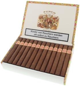 punch zigarren