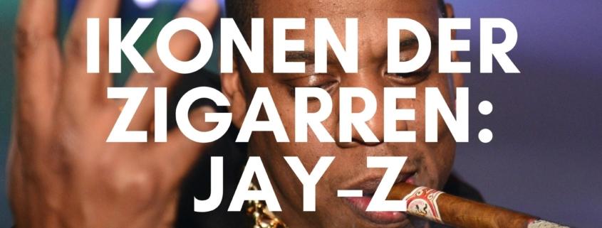 Zigarren Jay-Z