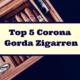 Corona Gorda Zigarren