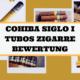 COHIBA SIGLO I TUBOS ZIGARRE BEWERTUNG